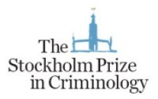 Stockholm Prize in Criminology logo